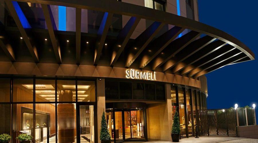 فندق سورملي إسطنبول-2 من 30 الصور