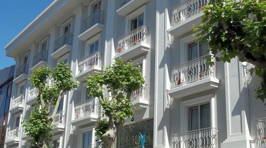 إنوفا السلطان أحمد إسطنبول-3 من 25 الصور