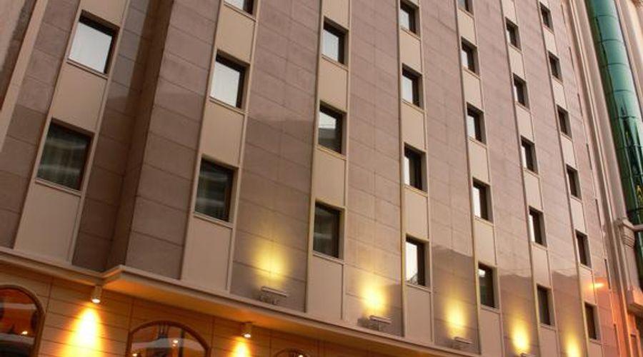 Feronya Hotel-1 of 40 photos