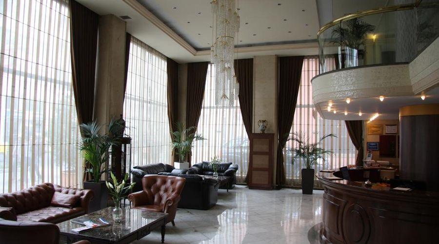 فندق أورتاكوي برنسيس-8 من 30 الصور