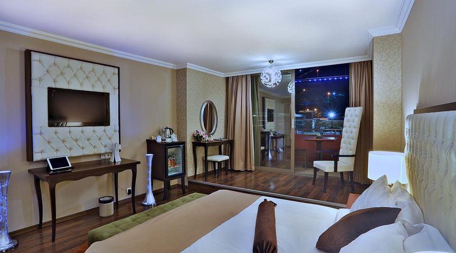 فندق أورتاكوي برنسيس-12 من 30 الصور