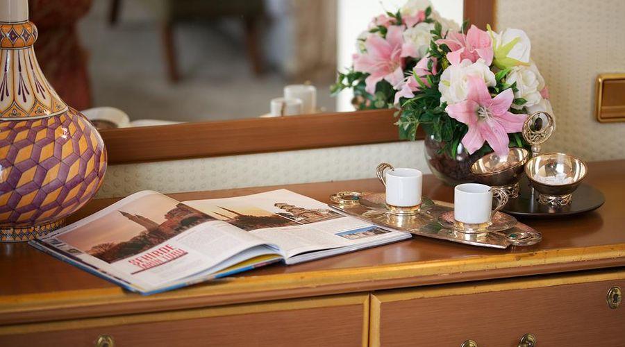 فندق أورتاكوي برنسيس-24 من 30 الصور
