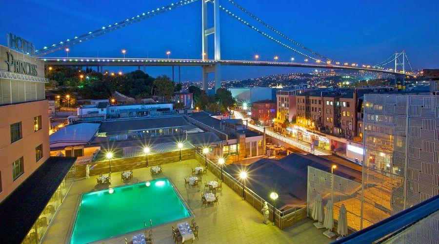 فندق أورتاكوي برنسيس-29 من 30 الصور