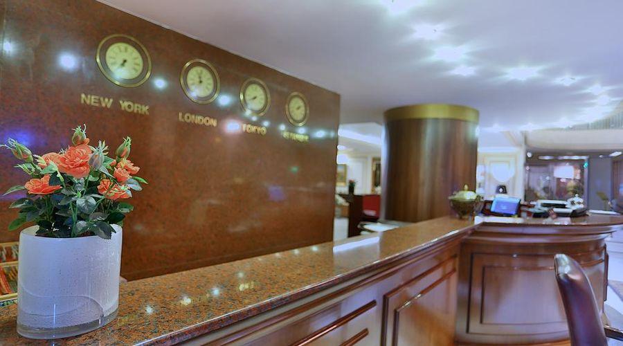 فندق أورتاكوي برنسيس-3 من 30 الصور