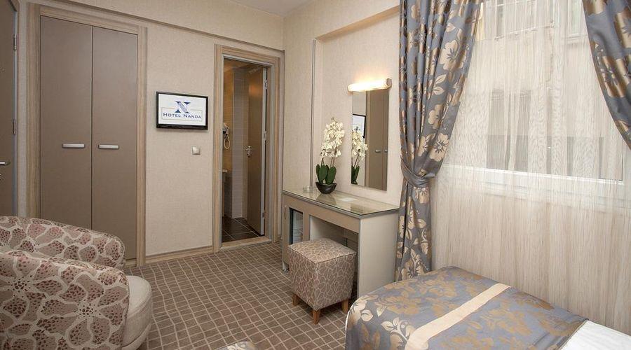 فندق ناندا-14 من 20 الصور