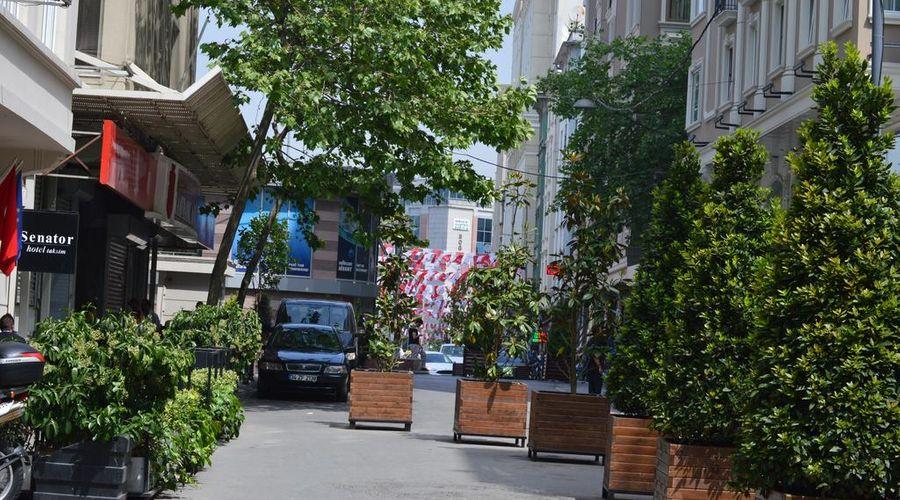Senator Hotel Taksim-20 of 30 photos