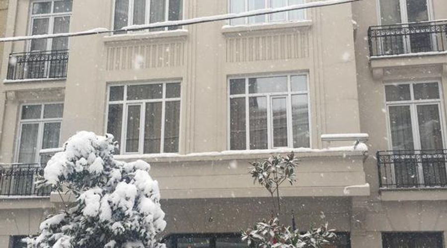 Senator Hotel Taksim-38 of 30 photos