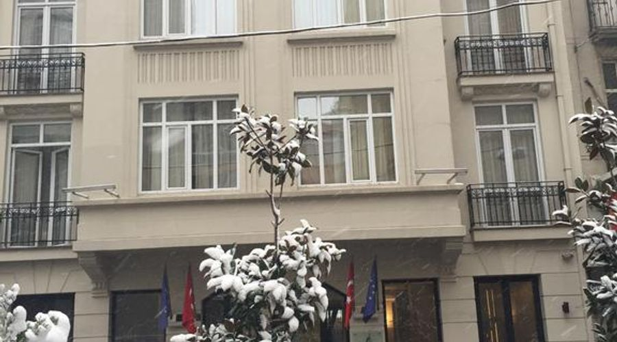 Senator Hotel Taksim-1 of 30 photos
