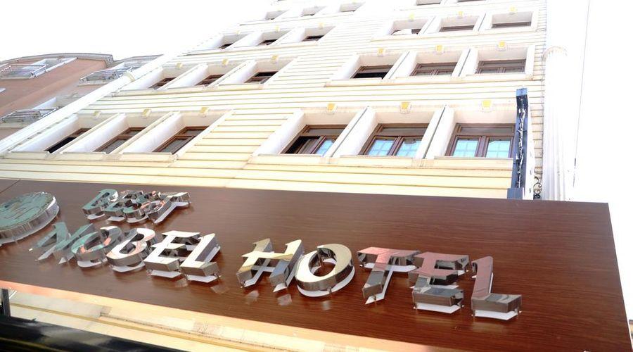 Best Nobel Hotel-1 of 34 photos