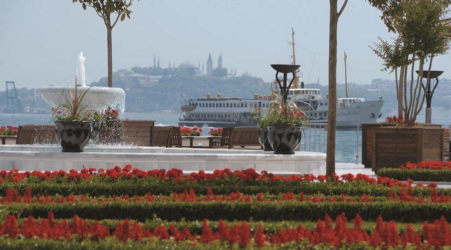 فور سيزونز هوتل إسطنبول آت ذا بوسفور-19 من 30 الصور