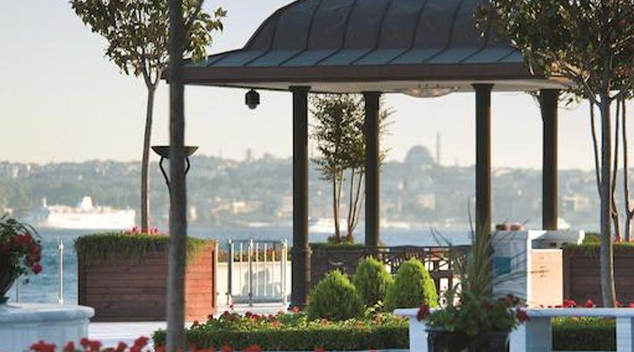 فور سيزونز هوتل إسطنبول آت ذا بوسفور-22 من 30 الصور