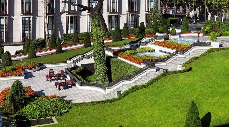 فور سيزونز هوتل إسطنبول آت ذا بوسفور-6 من 30 الصور
