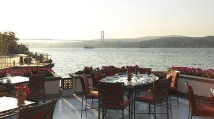 فور سيزونز هوتل إسطنبول آت ذا بوسفور-27 من 30 الصور