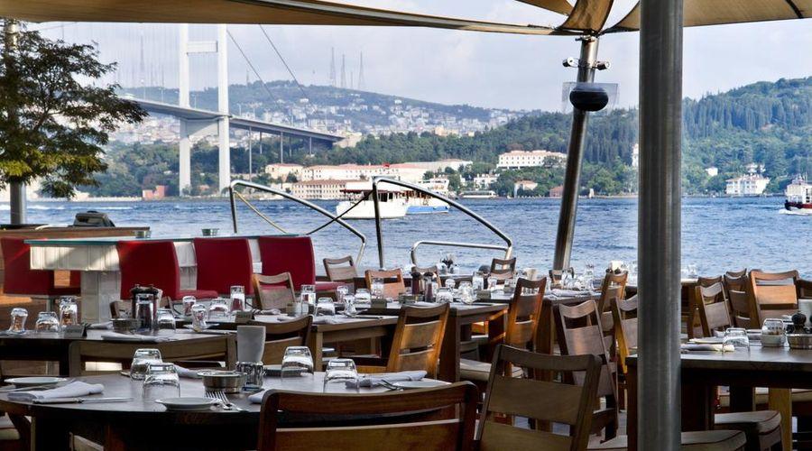 راديسون بلو بوسفوراس هوتل ، إسطنبول-16 من 40 الصور
