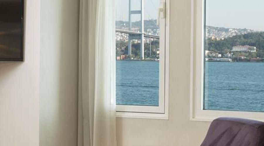 راديسون بلو بوسفوراس هوتل ، إسطنبول-33 من 40 الصور
