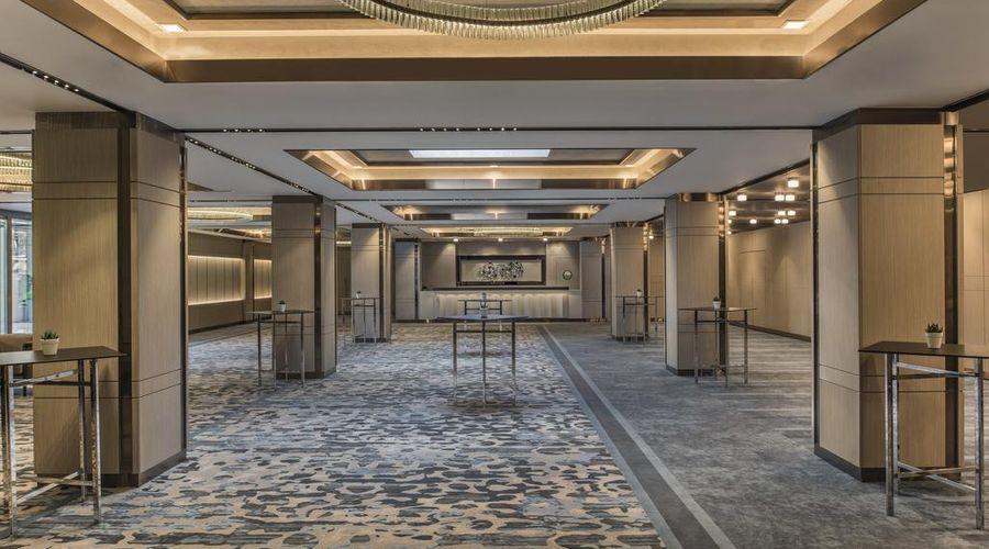 Renaissance Polat Istanbul Hotel-21 of 60 photos