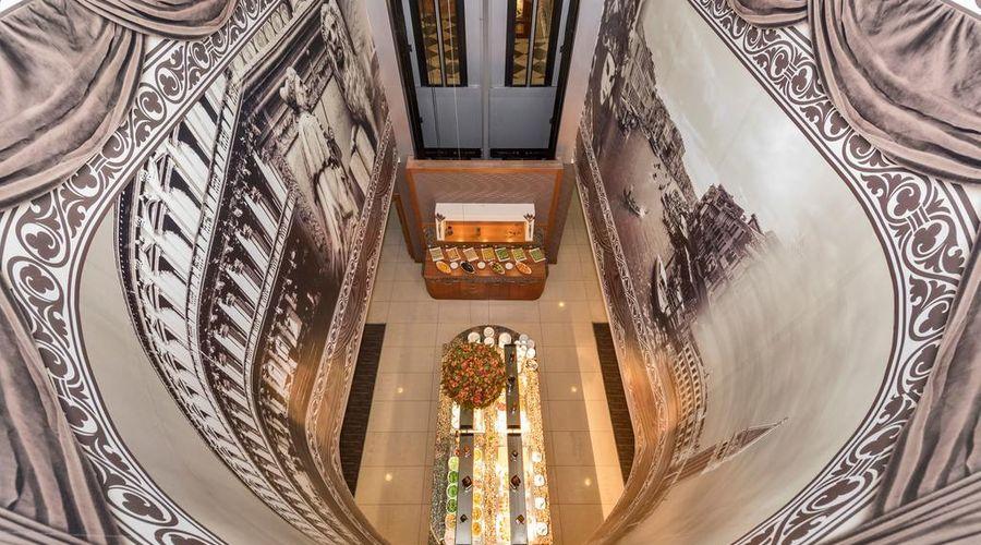 Renaissance Polat Istanbul Hotel-52 of 60 photos