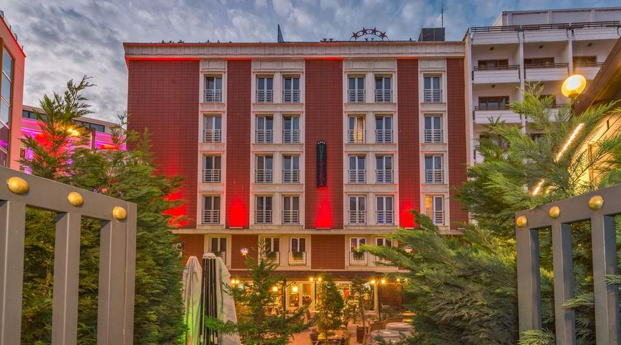 Renaissance Polat Istanbul Hotel-59 of 60 photos
