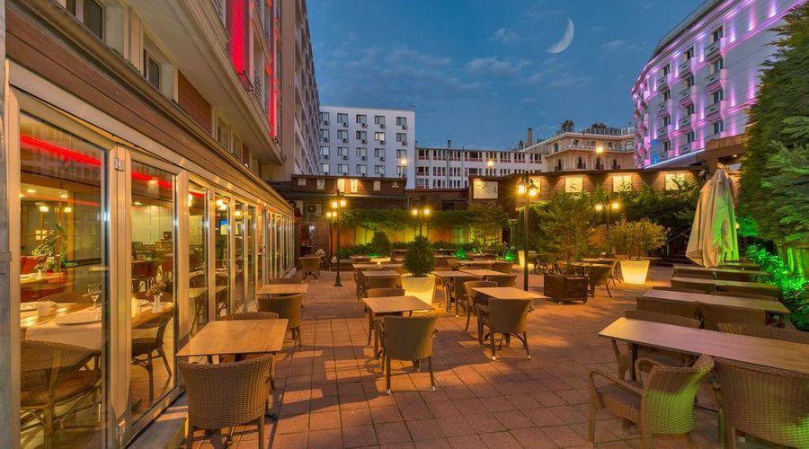 Renaissance Polat Istanbul Hotel-60 of 60 photos