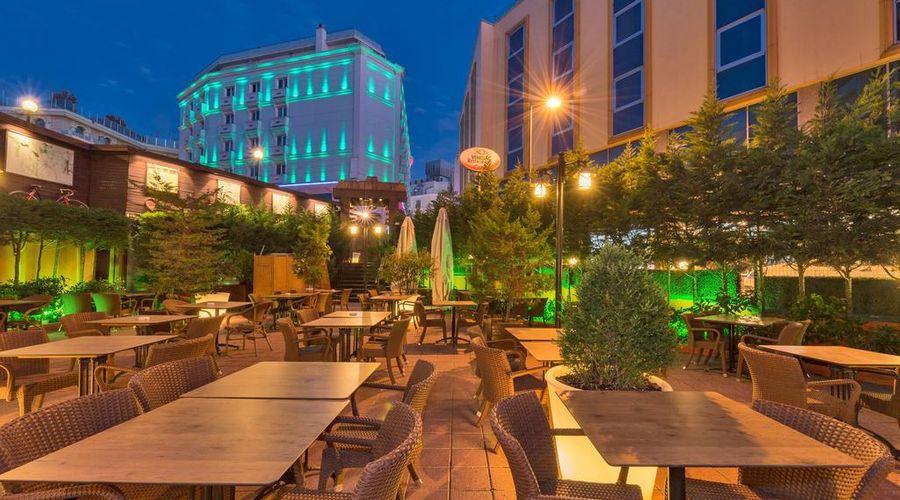 Renaissance Polat Istanbul Hotel-2 of 60 photos