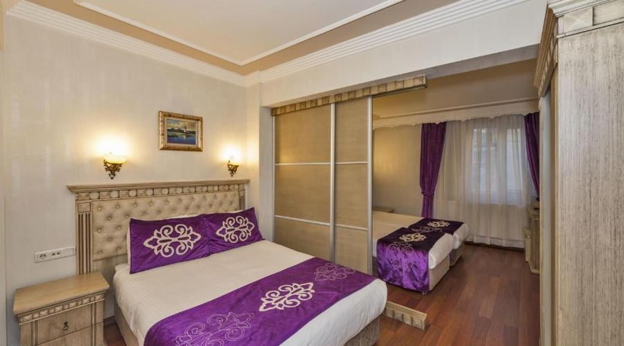 Istanbul Holiday Hotel-5 of 20 photos