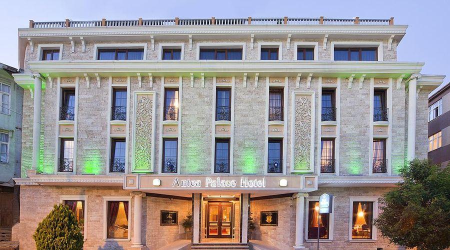 Best Western Antea Palace Hotel & Spa-1 of 33 photos