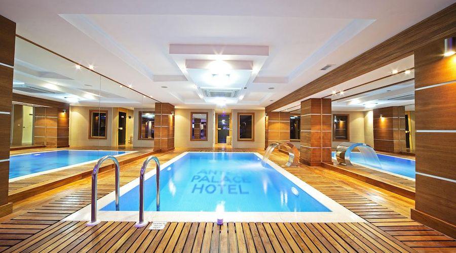 Best Western Antea Palace Hotel & Spa-10 of 33 photos