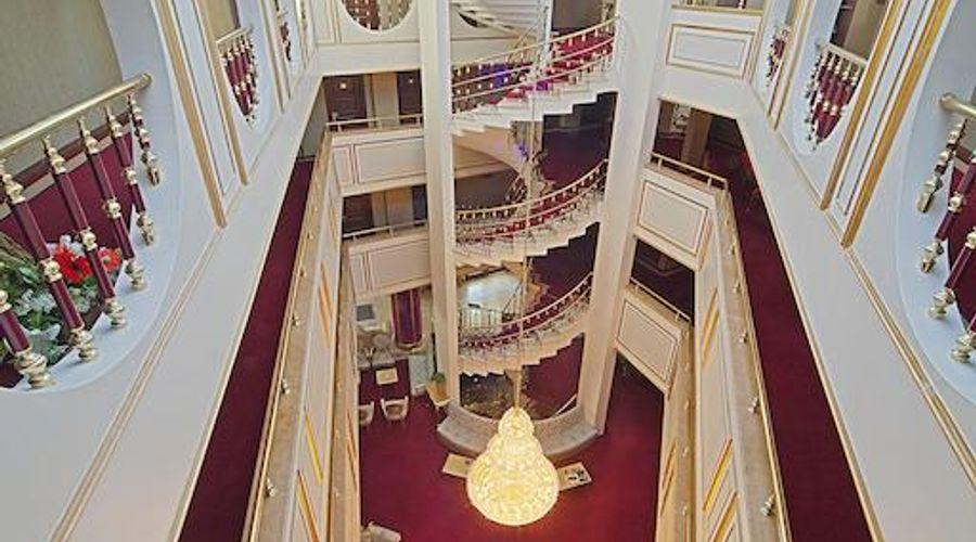 Best Western Antea Palace Hotel & Spa-3 of 33 photos