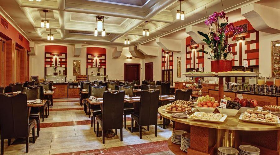 Hotel Majestic Plaza-6 of 44 photos