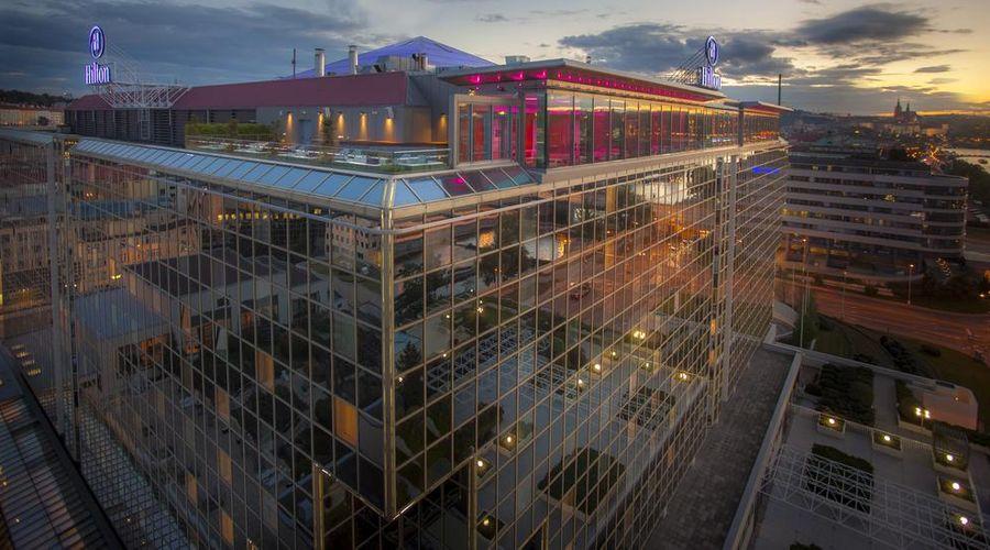 Hilton Prague-1 of 44 photos