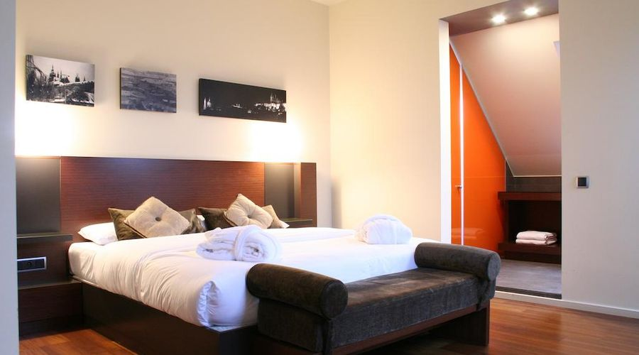 987 Design Prague Hotel-16 of 27 photos
