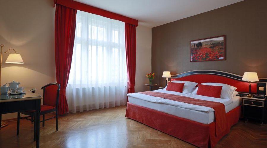 Hotel Elysee-11 of 26 photos