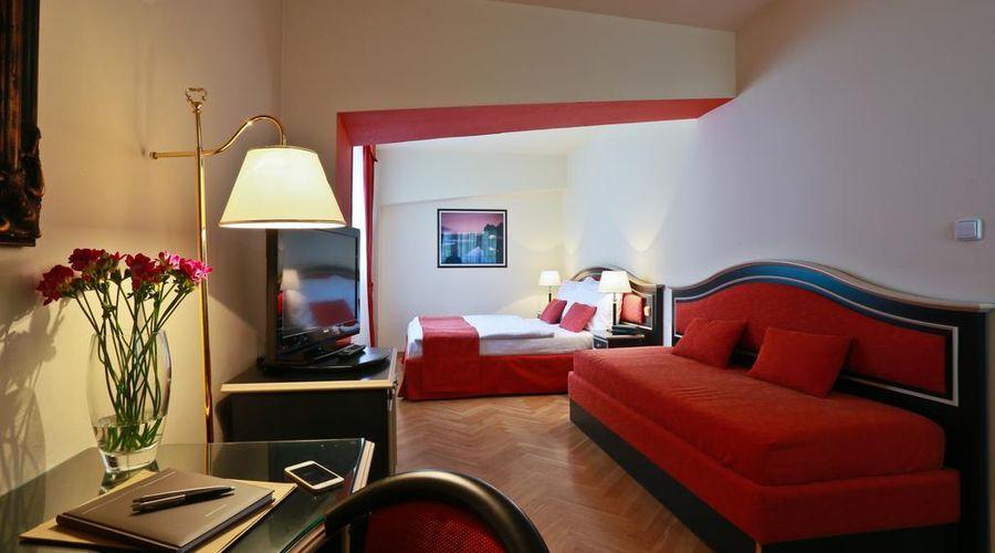Hotel Elysee-13 of 26 photos
