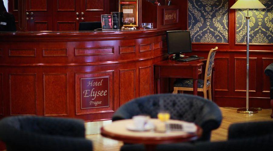 Hotel Elysee-15 of 26 photos