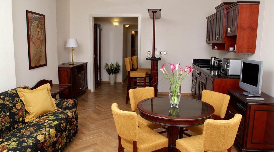 Hotel Elysee-3 of 26 photos