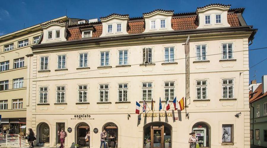 Hotel Roma Prague-1 of 36 photos