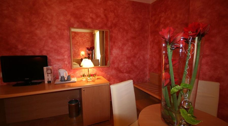 Hotel Roma Prague-14 of 36 photos