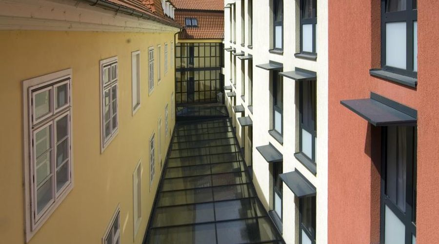Hotel Roma Prague-36 of 36 photos