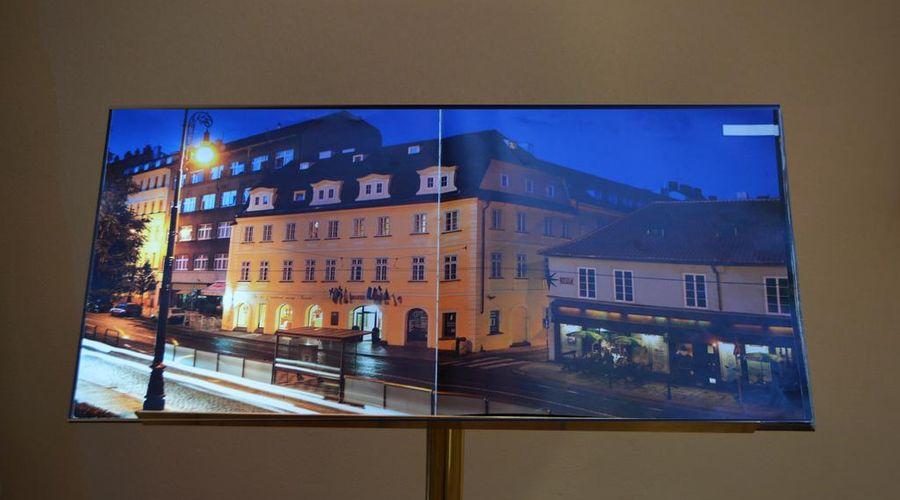 Hotel Roma Prague-35 of 36 photos
