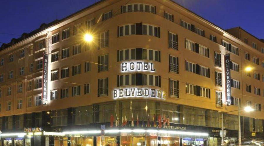 Hotel Belvedere-1 of 50 photos