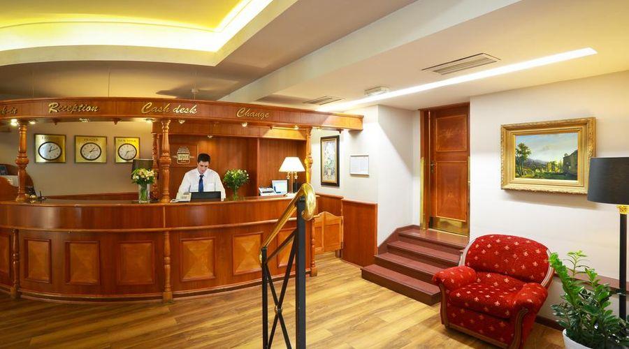 Hotel Belvedere-7 of 50 photos