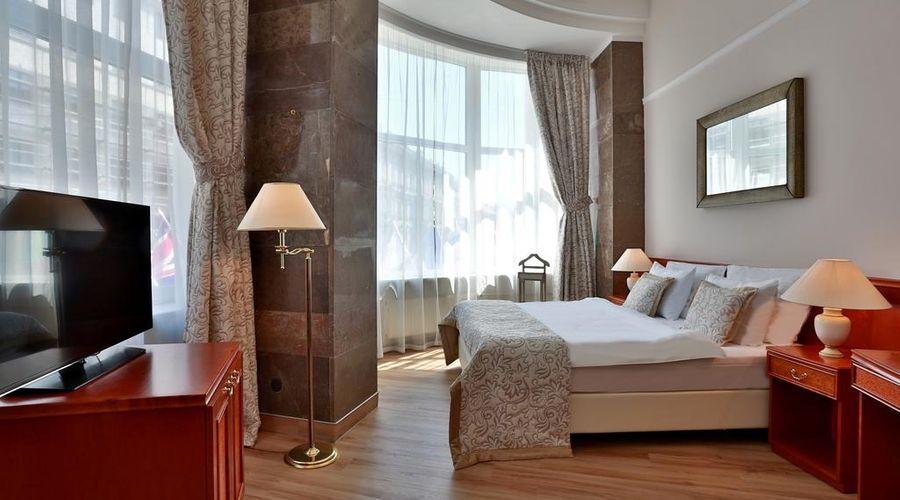Hotel Belvedere-8 of 50 photos