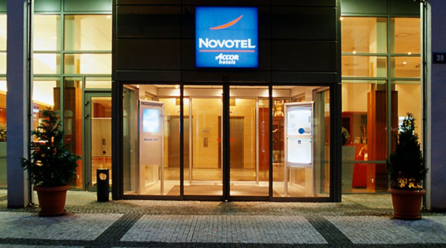Novotel Praha Wenceslas Square-2 of 46 photos