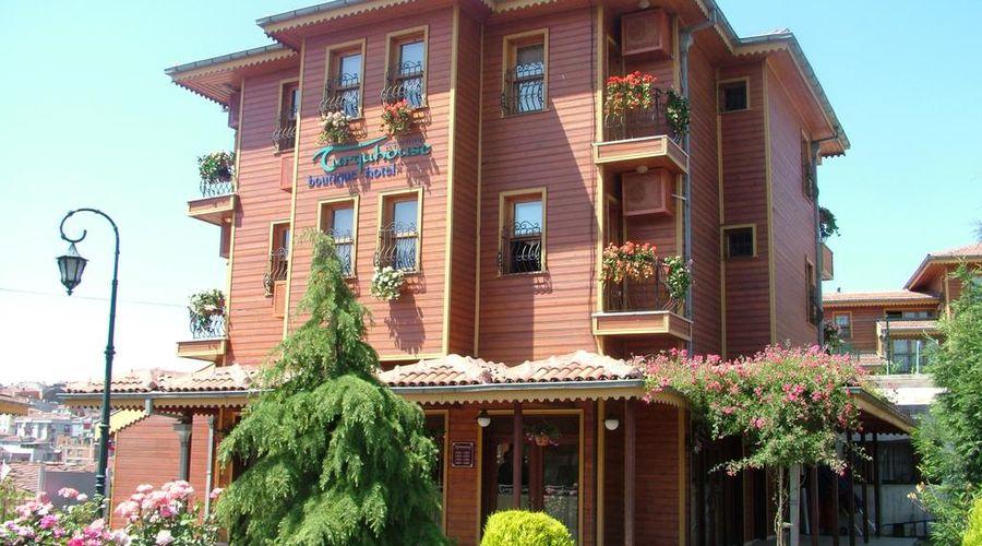فندق تورك هاوس-2 من 40 الصور