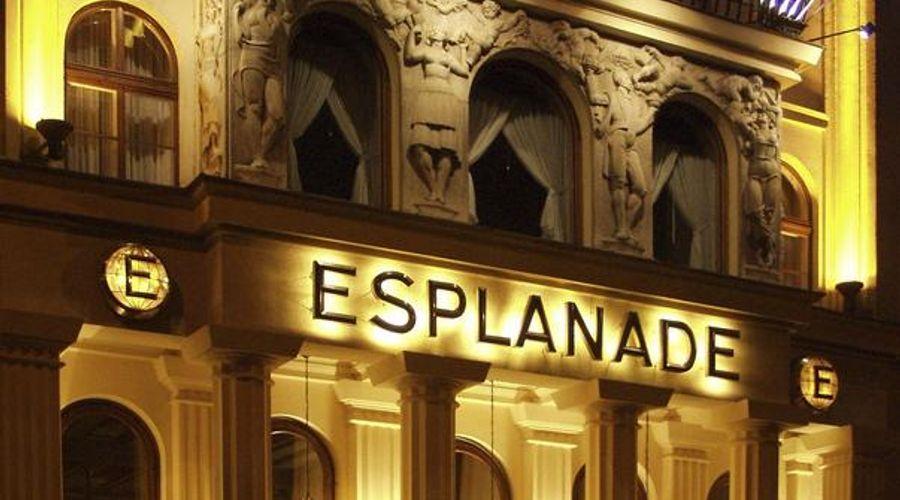Esplanade Hotel Prague-1 of 35 photos