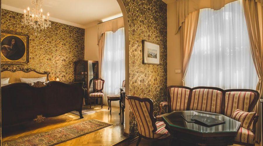 Esplanade Hotel Prague-12 of 35 photos