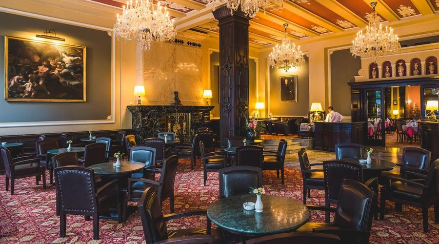 Esplanade Hotel Prague-14 of 35 photos