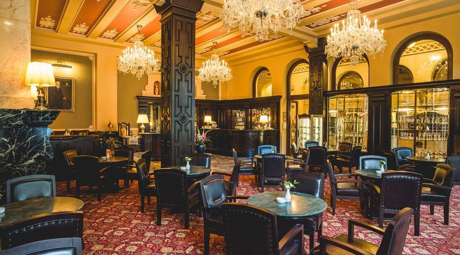 Esplanade Hotel Prague-3 of 35 photos