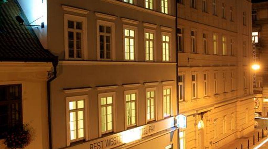Hotel Pav-15 of 34 photos