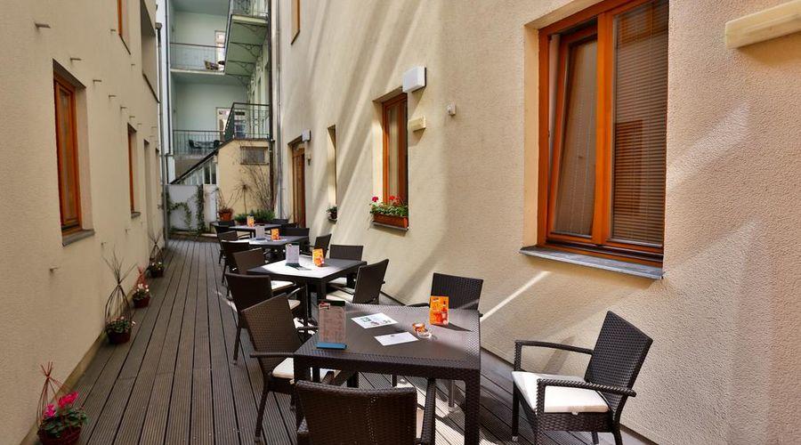 Hotel Pav-17 of 34 photos